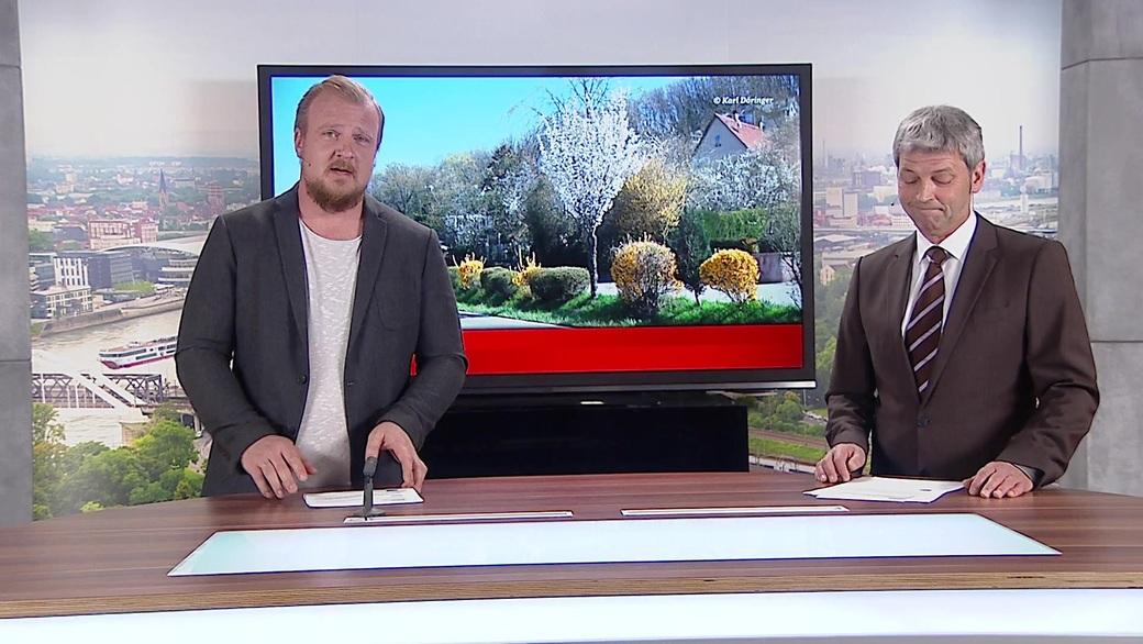 RNF Life am Dienstag 6. April 2021 | Rhein Neckar Fernsehen