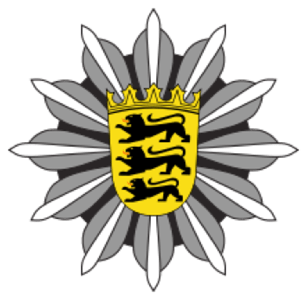 Kripo Bruchsal