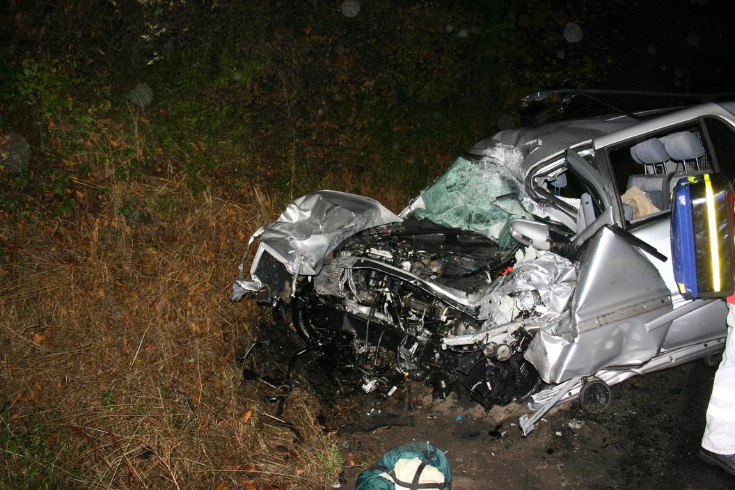 Unfall Speyer Heute