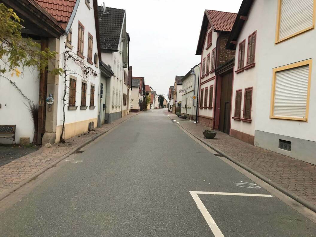 Bombe Gönnheim