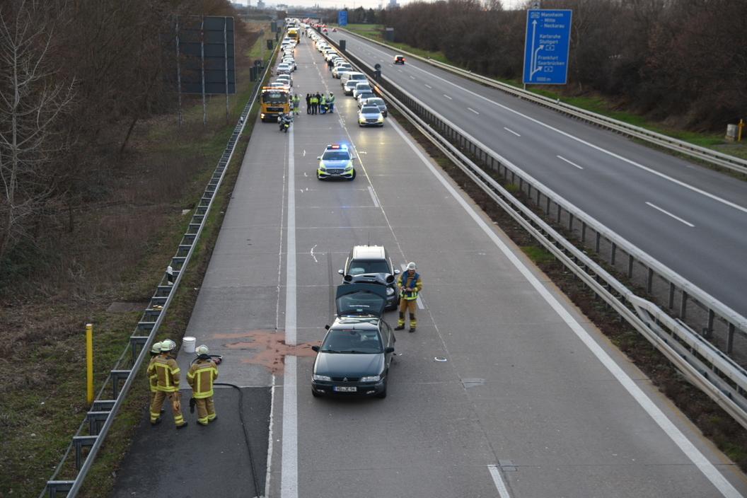 Erdgas Unfall