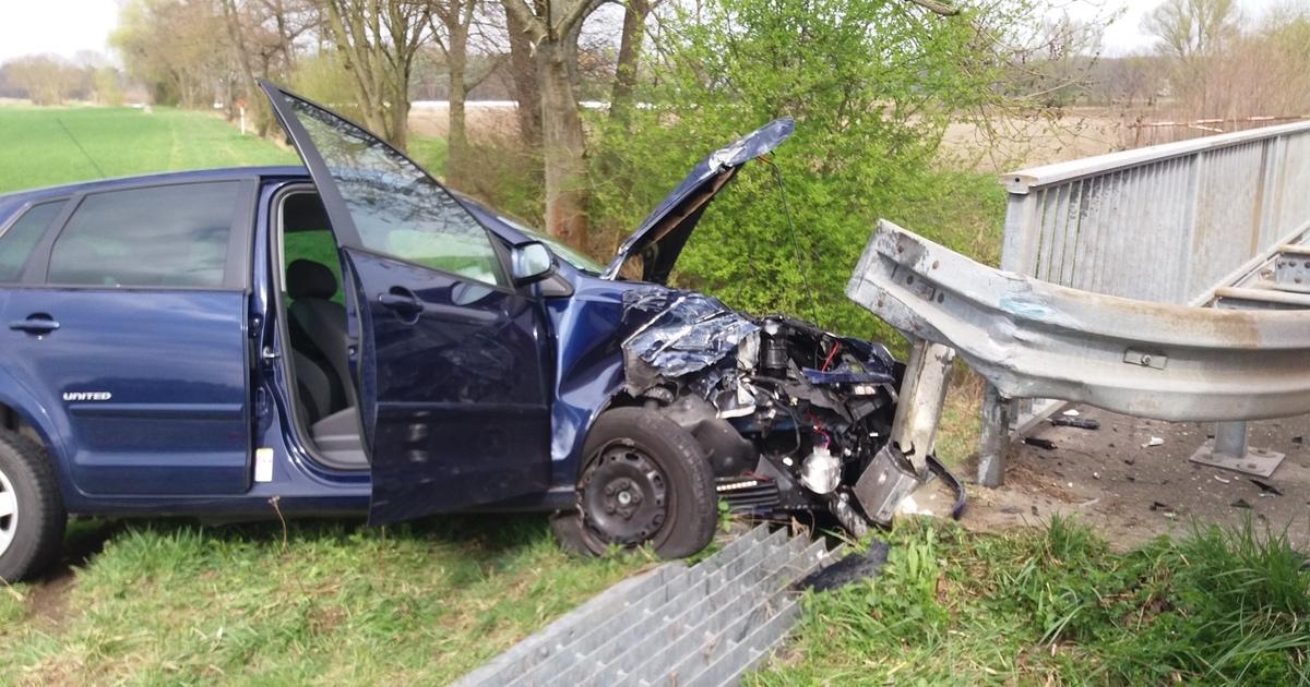 Heppenheim Unfall