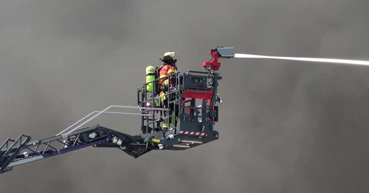 Feuer Ladenburg Heute