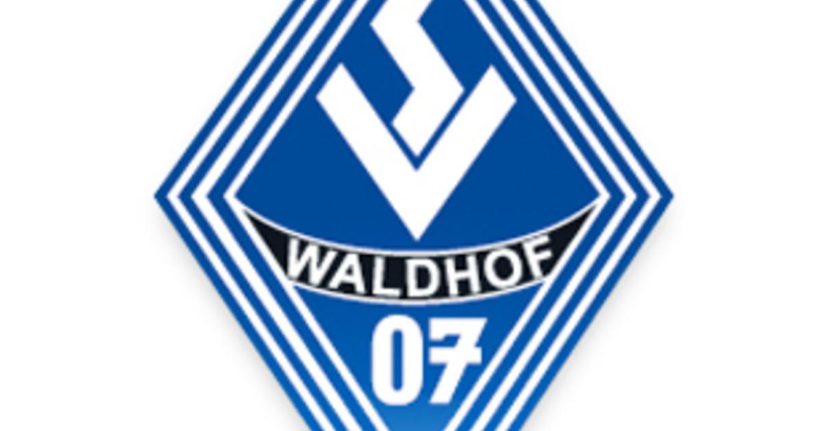 Sv Waldhof Geschäftsstelle